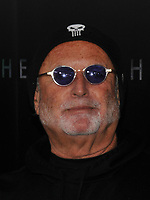 NEW YORK, NY - March 29: Avi Arad Attends the 'Ghost In The Shell' premiere hosted by Paramount Pictures & DreamWorks Pictures at AMC Lincoln Square Theater on March 29, 2017 in New York City. @John Palmer / Media Punch