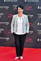 Annette Young<br /> Monaco - 20/06/2017<br /> 57 festival TV Monte Carlo <br /> Foto Norbert Scanella / Panoramic / Insidefoto