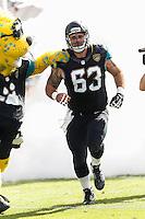 Jaguars vs Titans 2013