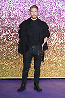 "Neil Jones<br /> arriving for the ""Bohemian Rhapsody"" World premiere at Wembley Arena, London<br /> <br /> ©Ash Knotek  D3455  23/10/2018"