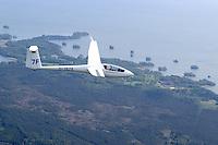 Segelflug, Schweden, ASW 20 WL, Hein Doehler, Aeroclub zu Luebek