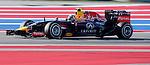 Formula 1 United States Grand Prix 2014, 31.10.-02.11.14<br /> Daniel Ricciardo (AUS#3), Infiniti Red Bull Racing<br /> Foto &copy; nordphoto /  Bratic