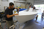 Boat Manufacture and Service