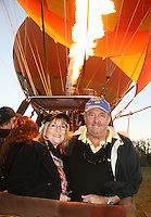 20130615 June 15 Hot Air Balloon Gold Coast