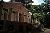 Museu Paraense Emílio Goeldi Belém, Pará, Brasil.22/09/2007.Foto Paulo Santos