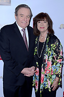 LOS ANGELES - SEP 29:  Jerry Mathers, Teresa Modnick at the Family Film Awards Celebration at the Universal Hilton on September 29, 2019 in Universal City, CA