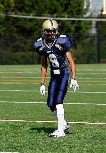 Football.RCDS.September 25, 2010