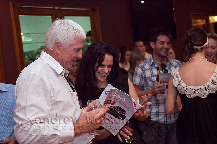Profile Mag - Magazine Launch, 1 Aug, 2011.