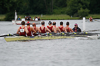 MasE.8+ QF -  Berks: 21 Quintin BC -  Bucks: 22 Marlow RC<br /> <br /> Friday - Henley Masters Regatta 2016<br /> <br /> To purchase this photo, or to see pricing information for Prints and Downloads, click the blue 'Add to Cart' button at the top-right of the page.