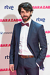 """Alberto Amarilla attends to the premiere of the film """"Embarazados"""" at Capitol Cinemas in Madrid, January 27, 2016.<br /> (ALTERPHOTOS/BorjaB.Hojas)"""