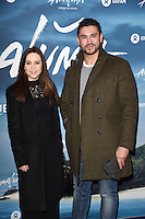 Rav Wilding<br /> at the Cirque du Soleil &quot;Amaluna&quot; 1st night, Royal Albert Hall, Knightsbridge, London.<br /> <br /> <br /> &copy;Ash Knotek  D3218  12/01/2017