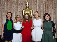 87th Oscar Nominees Luncheon - Los Angeles