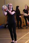 Sport Wales<br /> School Sport Survey 2015<br /> <br /> 27.02.15<br /> ©Steve Pope - SPORTINGWALES