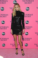 NEW YORK, NY - DECEMBER 02: Frida Aasen attends the Victoria's Secret Viewing Party at Spring Studios on December 2, 2018 in New York City. <br /> CAP/MPI/JP<br /> &copy;JP/MPI/Capital Pictures