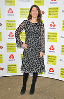 Esther Freud at the Women's Prize for Fiction Awards 2019, Bedford Square Gardens, Bedford Square, London, England, UK, on Wednesday 05th June 2019.<br /> CAP/CAN<br /> ©CAN/Capital Pictures
