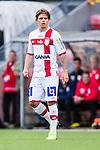 S&ouml;dert&auml;lje 2014-06-07 Fotboll Superettan Assyriska FF - IK Sirius :  <br /> Assyriskas Fredrik Holster <br /> (Foto: Kenta J&ouml;nsson) Nyckelord:  Assyriska AFF S&ouml;dert&auml;lje Fotbollsarena Hammarby Sirius IKS portr&auml;tt portrait