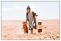 Bolivie<br /> Cordill&egrave;re des Andes<br /> Sur la route des mines de Potosi<br /> hauts plateaux.