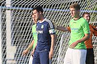 Marcel Fennel (Waldalgesheim) - SV Alem. Waldalgesheim trifft in der 1. Runde des DFB-Pokal auf Bayer Leverkusen und spielt gegen Ingelheim den Saisonauftakt