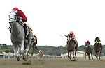 Philadelphia Park Stakes Races 2009