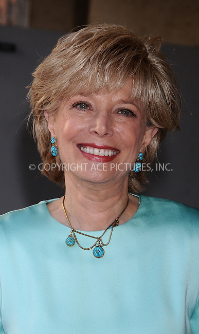 WWW.ACEPIXS.COM . . . . .  ....May 13 2009, New York City....Correspondent Lesley Stahl arriving at the 2009 New York City Ballet Spring Gala at the David H. Koch Theater at the Lincoln Center on May 13, 2009 in New York City.....Please byline: AJ Sokalner - ACEPIXS.COM..... *** ***..Ace Pictures, Inc:  ..tel: (212) 243 8787..e-mail: info@acepixs.com..web: http://www.acepixs.com