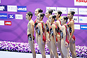 Artistic Swimming: 94th Japan Artistic Swimming Championships Open 2018