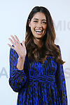 Izumi Mori, <br /> Nov 20, 2015 : <br /> Model Izumi Mori <br /> attends the Michael Kors store event in Tokyo, Japan on November 20, 2015.<br /> American luxury brand opened its largest flagship store in Tokyo's renowned Ginza district. (Photo by Yohei Osada/AFLO)