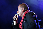 II Festival Jardins Palau Reial Pedralbes.<br /> Simple Minds-Tour: The Greatest Hits Live.