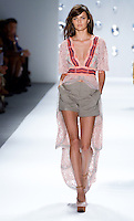 Custo Barcelona at New York Fashion Week SS2013