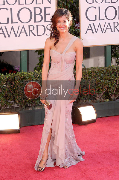 Brooke Burke<br />at the 66th Annual Golden Globe Awards. Beverly Hilton Hotel, Beverly Hills, CA. 01-11-09<br />Dave Edwards/DailyCeleb.com 818-249-4998