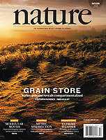 Nature - Features, Comment, News, & Online