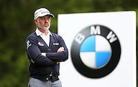 Darren Clarke - BMW Golf at Wentworth - Day 2 - 22/05/15 - MANDATORY CREDIT: Rob Newell/GPA/REX -