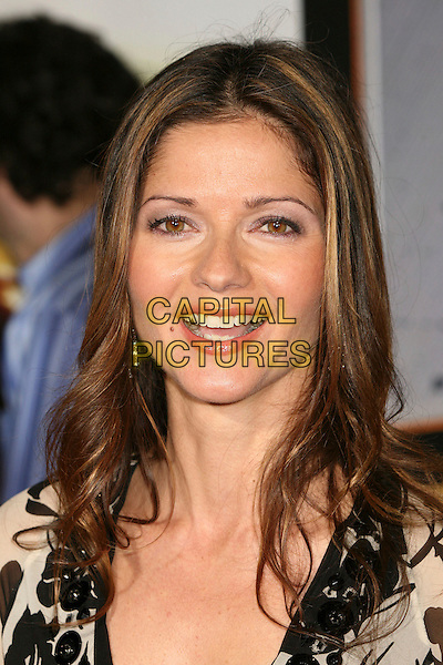 "JILL HENNESSY.""Wild Hogs"" Los Angeles Premiere at the El Capitan Theatre, Hollywood, California, USA..February 27th, 2007.headshot portrait .CAP/ADM/BP.©Byron Purvis/AdMedia/Capital Pictures"