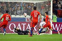 22.06.2017: Deutschland vs. Chile