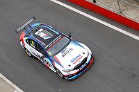 2019 British Touring Car Championship. Round 1. #15 Tom Oliphant. Team BMW. BMW 330i M Sport.