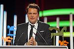 63 Premios Ondas.<br /> Gala de Entrega de los premios.<br /> Daniel Velasco.