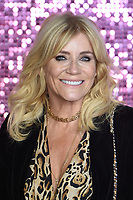 "Michelle Collins<br /> arriving for the ""Bohemian Rhapsody"" World premiere at Wembley Arena, London<br /> <br /> ©Ash Knotek  D3455  23/10/2018"