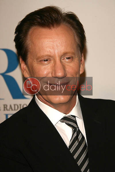 James Woods<br />