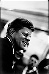 David Burnett: US Presidents from JFK to Obama