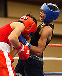 2014 Junior Open Boxing