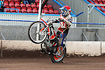 KENT CTA FIRE KINGS v RYE HOUSE RAIDERS<br /> TUNNEL TROPHY<br /> MONDAY 107H JUNE 2013<br /> HEAT 2