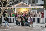 Gold's Mardi Gras 2014