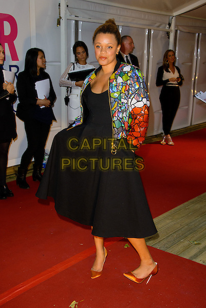 LONDON, ENGLAND - JUNE 03: Gemma Cairney attends Glamour Women Of The Awards in Berkeley Square on June 03, 2014 in London, England. <br /> CAP/CJ<br /> &copy;Chris Joseph/Capital Pictures