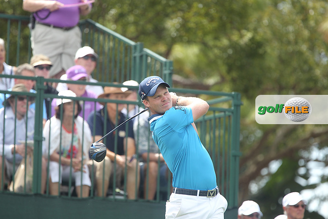 Danny Willett (ENG)  during round 2 of the Valspar Championship, at the  Innisbrook Resort, Palm Harbor,  Florida, USA. 11/03/2016.<br /> Picture: Golffile | Mark Davison<br /> <br /> <br /> All photo usage must carry mandatory copyright credit (&copy; Golffile | Mark Davison)