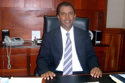 Domingo Contreras.