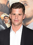 HOLLYWOOD, CA - FEBRUARY 13: Actor Charlie Carver attends the premiere of Warner Bros. Pictures' 'Fist Fight' at the Regency Village Theatre on February 13, 2017 in Westwood, California.