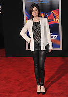 Betsy Brant at the U.S. premiere of &quot;Need for Speed&quot; at the TCL Chinese Theatre, Hollywood.<br /> March 6, 2014  Los Angeles, CA<br /> Picture: Paul Smith / Featureflash
