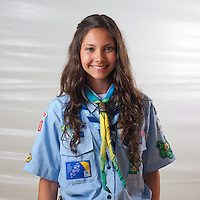 Scout from Brazil.