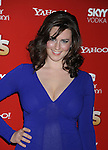 WEST HOLLYWOOD, CA. - November 18: Katie Featherston arrives at the US Weekly's Hot Hollywood 2009 at Voyeur on November 18, 2009 in West Hollywood, California.