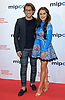 17.10.2017; Cannes, France: AMBER DAVIS AND KEM CETINAY<br /> attend The World's Entertainment Content Market held in Palais de Festival, Cannes<br /> Mandatory Credit Photo: &copy;NEWSPIX INTERNATIONAL<br /> <br /> IMMEDIATE CONFIRMATION OF USAGE REQUIRED:<br /> Newspix International, 31 Chinnery Hill, Bishop's Stortford, ENGLAND CM23 3PS<br /> Tel:+441279 324672  ; Fax: +441279656877<br /> Mobile:  07775681153<br /> e-mail: info@newspixinternational.co.uk<br /> Usage Implies Acceptance of Our Terms &amp; Conditions<br /> Please refer to usage terms. All Fees Payable To Newspix International