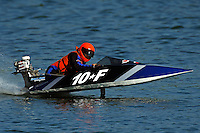 10-F  (runabout)